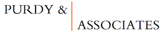 Purdy & Associates Logo